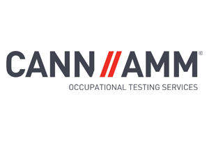Cannamm logo