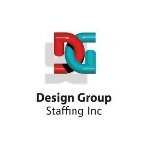 Design Group logo