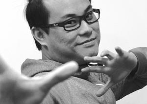 Gary Chan Photo