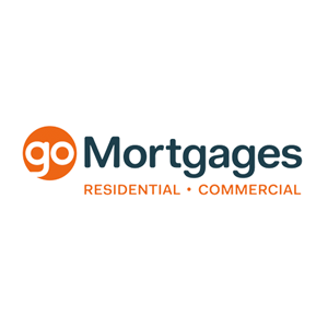 Go Mortgages logo