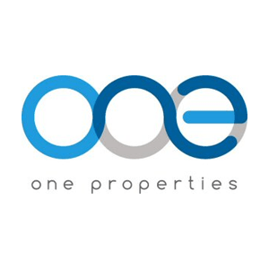 One Properties logo