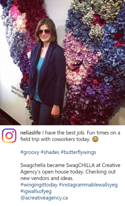 Swagchella Instagram Post