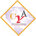 CYA International logo
