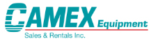 Camex Equipment Logo