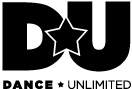 Dance Unlimited logo
