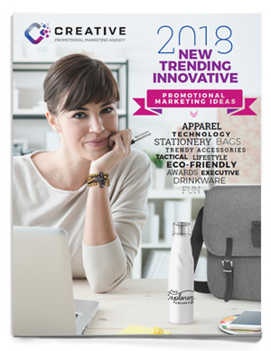 Click here to view our New, Trending & Innovative Catalogue for 2018