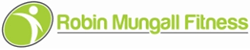 Robin Mungall Fitness Logo