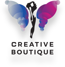 Creative Boutique Logo
