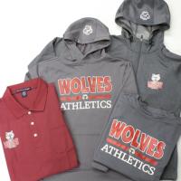 Lakeland Wolves Athletics project