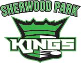 Sherwood Park Kings logo