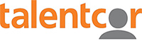 Talentcor logo