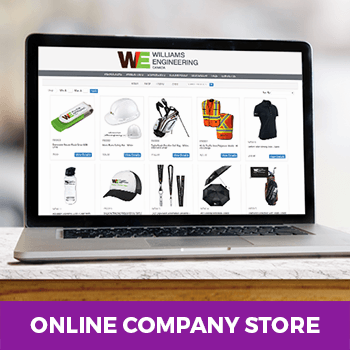 online brand store example