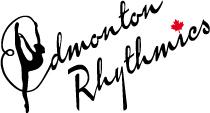 Edmonton Rhythmics logo
