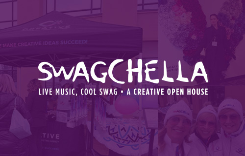 Swagchella Open House