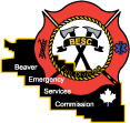 Beaver Emergency Services Commission logo
