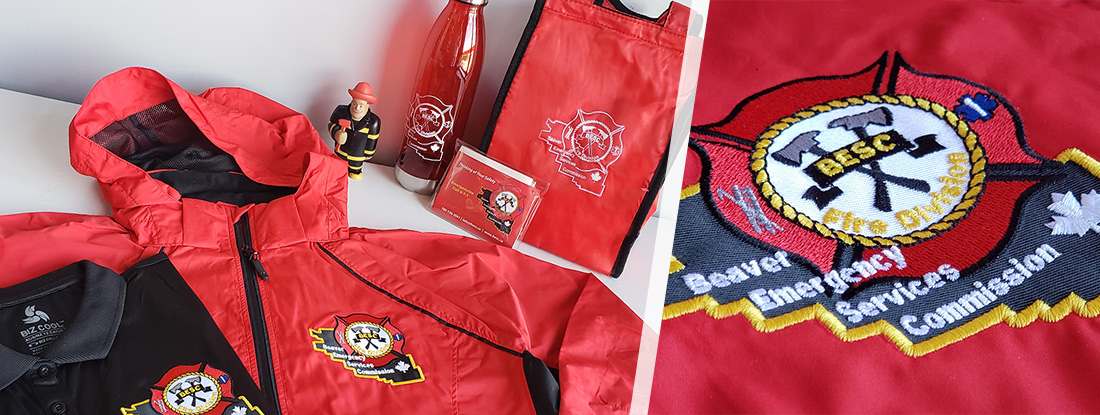 promotional giveaway items for emergency services