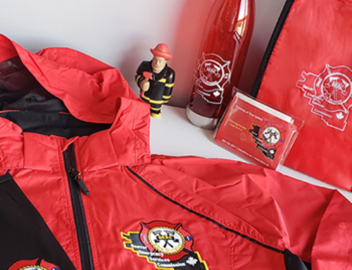 Emergency Services Promotional Giveaways At Public Events