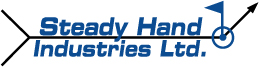 Steady Hand Industries logo