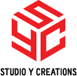 Studio Y Creations logo