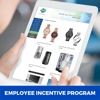 Employee Incentive Program example