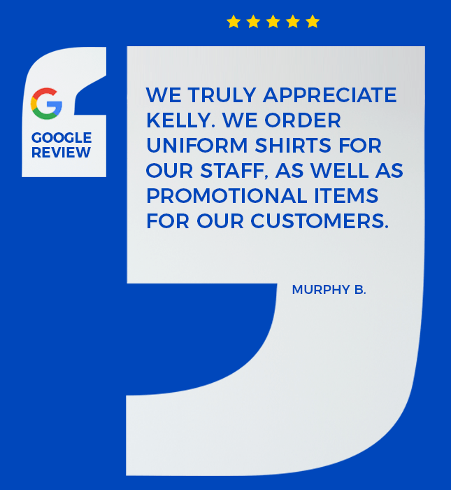 client review from Google regarding Camp CREATIVE