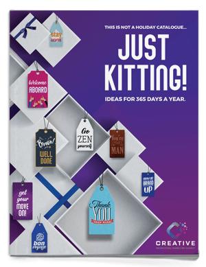 2020 Kitting Catalogue