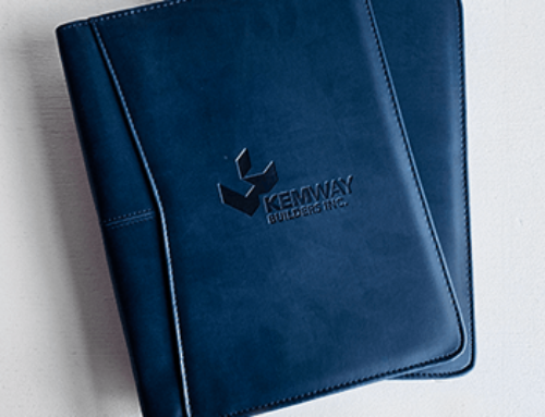Branded Gift For Executives And Staff