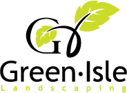 Green Isle logo