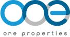 ONE Properties logo