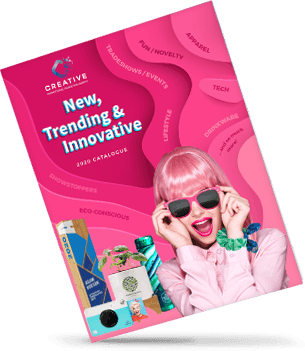 2020 New Trending & Innovative Catalogue Cover