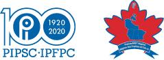 PIPSC logos
