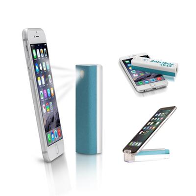 Phone Sanitizer & Stand