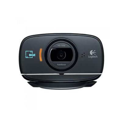 branded webcam