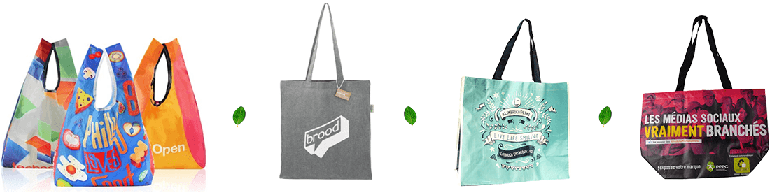 these bags are one of the ways of Moving Away From Single-Use Plastic