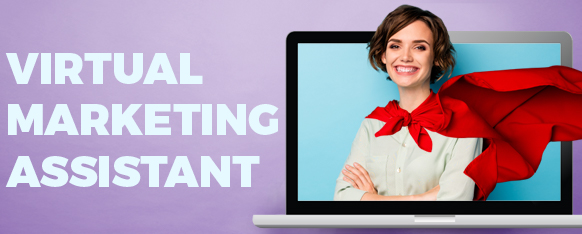 Virtual Marketing Assistant needed