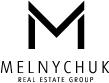 Melnychuk Real Estate logo