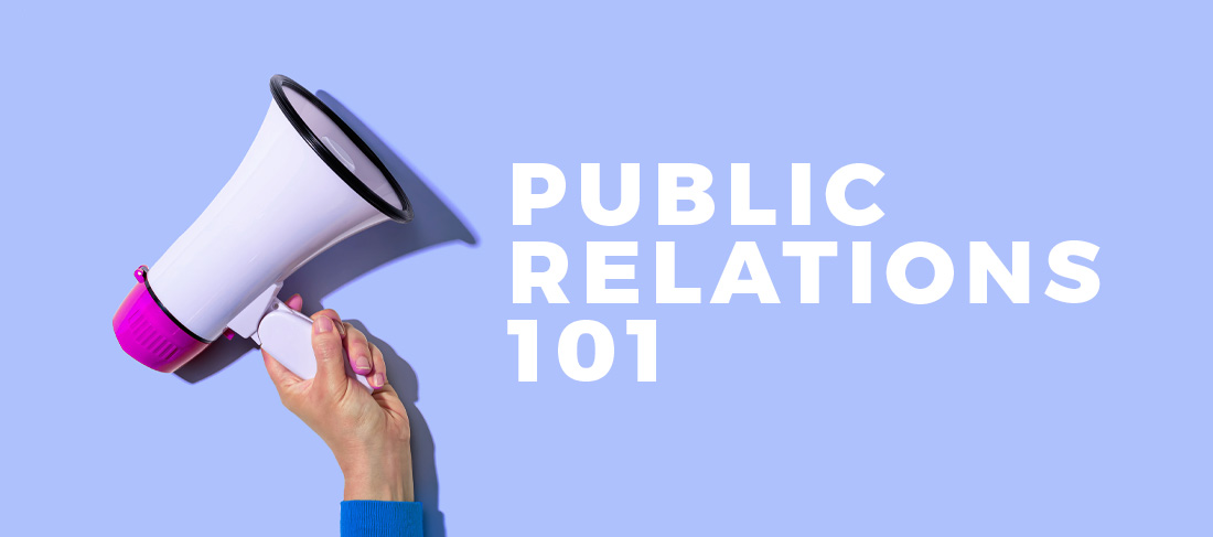 public relations 101 blog cover
