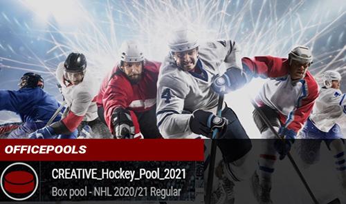 Hockey Pool Image