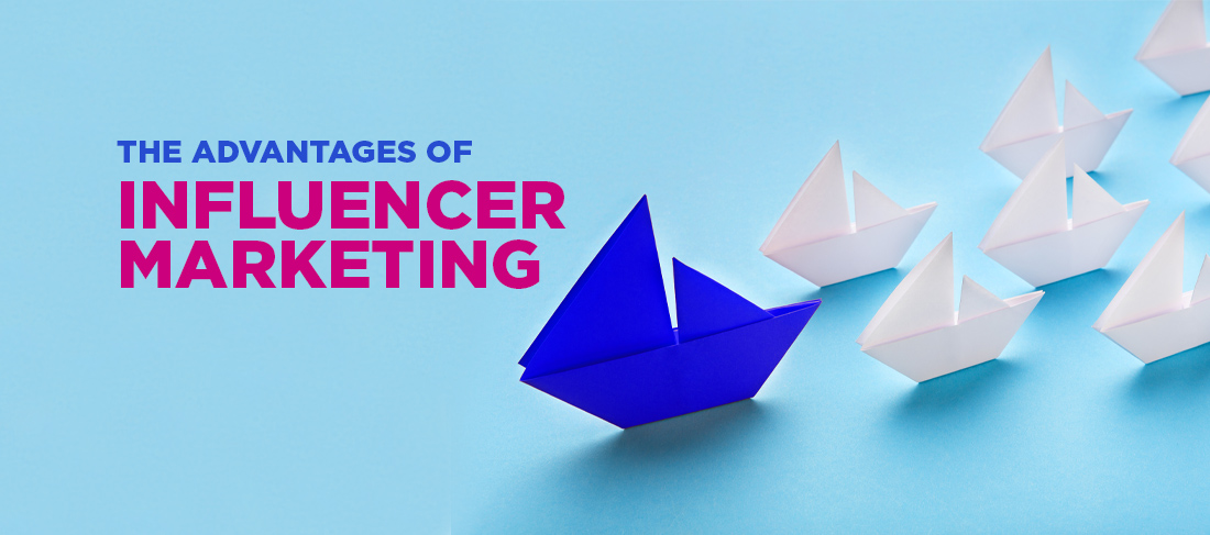Influencer Marketing Blog Post Cover