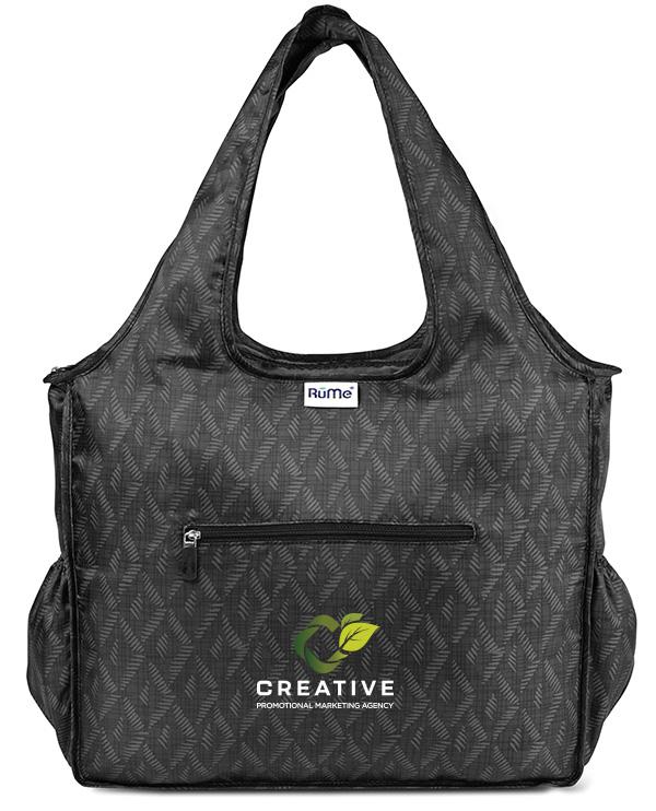 branded RuMe bag