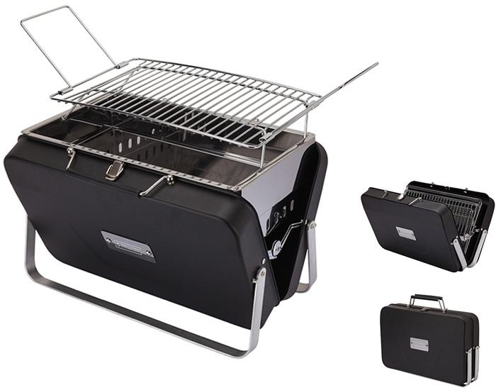 branded portable BBQ set