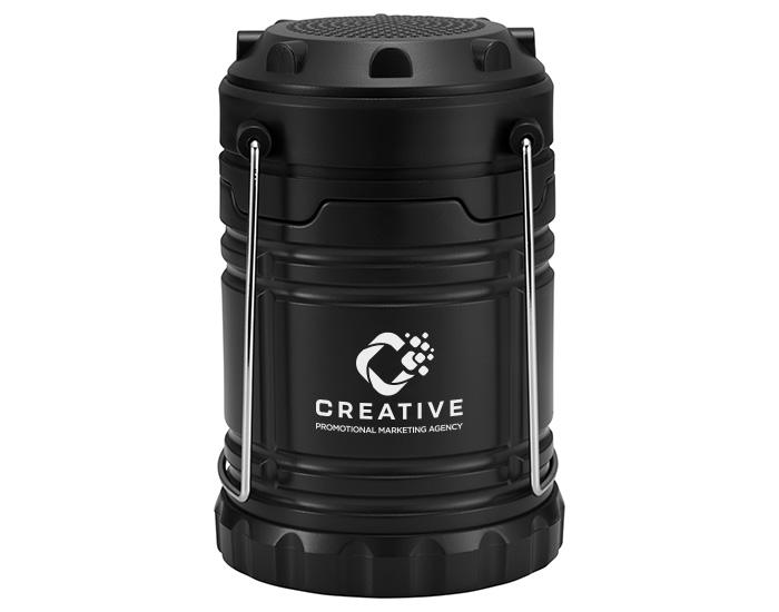 portable bluetooth speaker lantern
