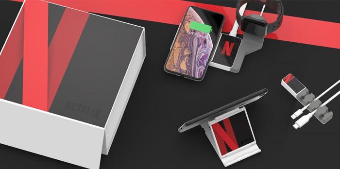 Desk Saver Kit
