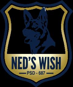 Ned's Wish logo