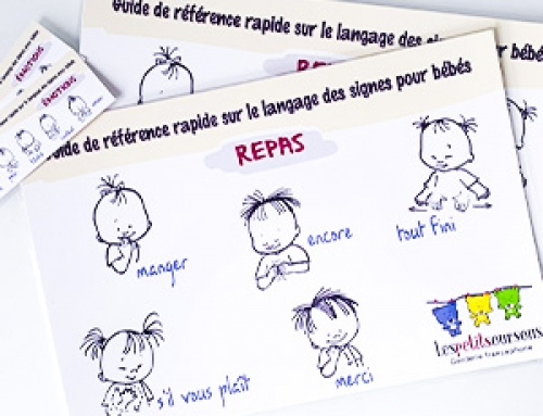 Bringing French Sign Language to the Table
