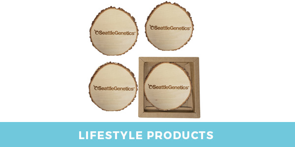 lifestyle promotional products for swag boxes