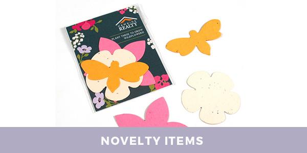 logoed novelty item ideas for custom swag boxes
