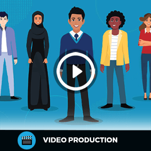 explainer video ad on YouTube